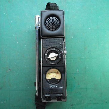 ICB-680 動作不良 修理&調整